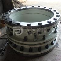 SF型钢制套管伸缩器