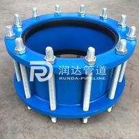 SSJB壓蓋式伸縮接頭