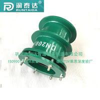 02S404國標柔性防水套管A型
