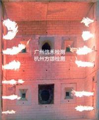 門、卷簾/電梯門耐火試驗裝置