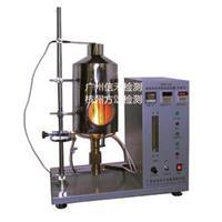 阻燃木材燃燒試驗機(木垛法)