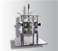 插頭壓縮試驗裝置