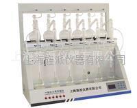 中藥二氧化硫測定儀 Jipad-ZL6