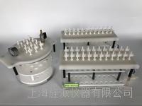72孔固相萃取儀水產品畜禽產品spe快速前處理裝置 Jipads-72SPE