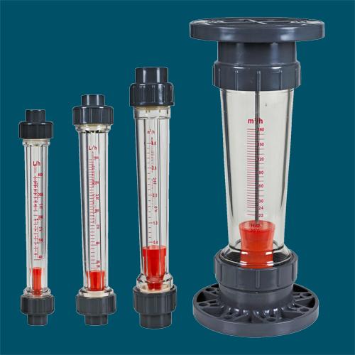 LZS塑料管轉子流量計 LZS-15、25、32、50、65