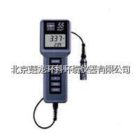 YSI55溶解氧溫度測量儀 YSI55