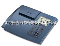 inoLabpH/ION/Cond750實驗室水質分析儀 inoLabpH/ION/Cond750