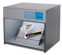 Color-60(2合1)八光源對色燈箱