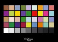 YE0226 HDTV色彩還原測試卡