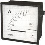 Q72-BC 直流電壓表 Q72-BC