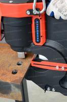 PROMOTECH帕默特便攜式液壓沖孔機  PRO60HP/ PRO110HP