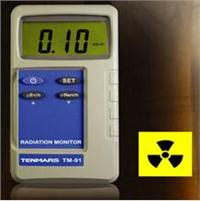TM91/TM92核辐射仪