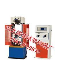 萬能材料試驗機 WE-100B型