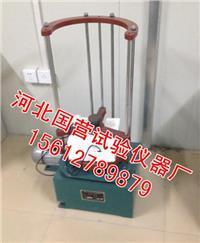 數控震擊式標準振篩機 ZBSX-92A型