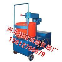 砂漿攪拌機 UJZ-15型
