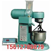 JJ- 5型水泥胶砂搅拌机