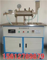 排水板通水儀,塑料排水板縱向通水量測定儀 TSY-17型