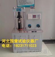 砂浆压力试验机 DYE-300型