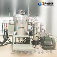 1700°C真空熔煉爐(25KG) SLRL-1700