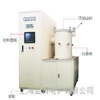 立式碳管爐 sltg-2200