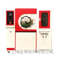 上海3D真空高溫退火爐3D2KM-1400廠家直銷