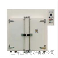 上海400度電熱鼓風幹燥箱