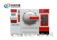 真空爐 3D打印不銹鋼真空熱處理爐