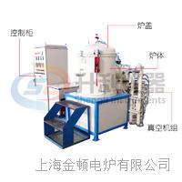 硬質合金燒結爐 SLTG-2000℃-2400℃