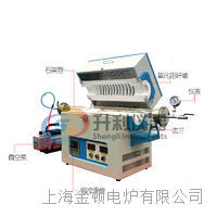 氣氛管式爐 SLG-1000-1700系列