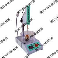 瀝青針入度測定儀 SZR-5型
