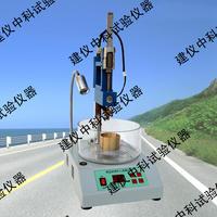 瀝青針入度試驗儀 SZR-3型