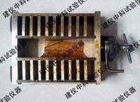 40×40×10 18聯保溫砂漿試模