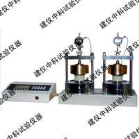 GZQ-1型高壓全自動氣壓固結儀