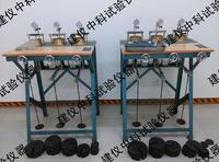 三聯低壓固結儀WG-1C型