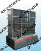中空玻璃耐候循環檢測箱