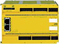 經銷皮爾茲速度監控器,PILZ速度監控器額定值 PNOZ s6.1 24VDC 3 n/o 1 n/c