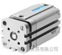 FESTO氣缸基本數據資料,ADVUL-40-30-P-A ADVUL-32-40-P-A