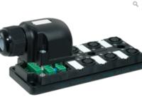 MURR螺釘插入式端子訂貨號:247774 247779