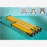 全新PILZ,皮爾茲安全光柵樣本尺寸 PNOZ X3.1 230VAC/24VDC 3S 1O