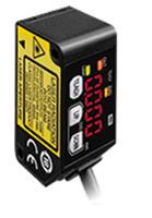 乾拓松下激光位移傳感器歡迎你的詢價 SF4B-H24G
