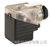 订购咨询:MURR M8母头90°带电缆描述 7000-08081-2200500