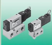 資料解析:CKD電磁閥4KB219-00-M1L-DC24V AB31-02-3-B-AC220V