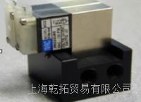 美國MAC電磁閥專業銷售,操作步驟 6522B-331-PM-502JD