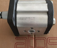 貨真價實:意大利ATOS的葉片齒輪泵