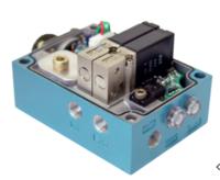 美國MAC比例壓力控制閥專業信息 PPC5C-ABC-FGBA-CAA-AD