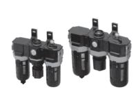 CKD油霧器,喜開理氣動三聯件 L8000-25N-W-CM