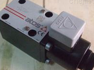 ATOS阿托斯雙作用式葉片泵原理 PFE-41056/1DW 20
