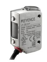 KEYENCE激光傳感器LR-ZB100P的注意事項 OP-87056