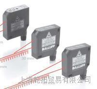 BALLUFF電感式測距傳感器電氣特性BAW M12MN-ICC35C-BP00,2-GS04 BAW004R