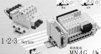 使用延長喜開理CKD電磁閥的壽命 AB41-03-7-B3K-AC200V